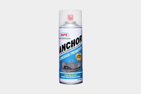 DPI Sendirian Berhad - Products - Aerosol Spray Paint - Anchor Adhesion Promoter