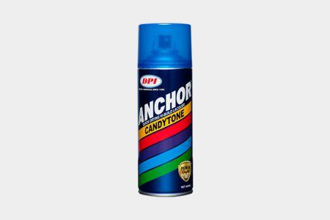 DPI Sendirian Berhad - Products - Aerosol Spray Paint - Anchor Candytone