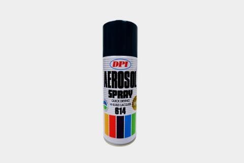 DPI Sendirian Berhad - Products - Aerosol Spray Paint - DPI 614